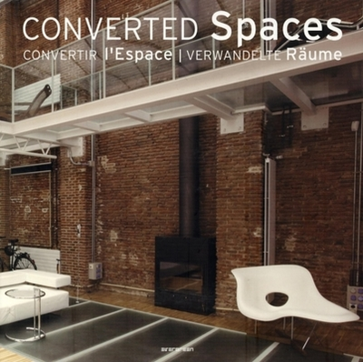 Converted Spaces - Schleifer, Simone (Editor)
