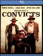 Convicts [Blu-ray] - Peter Masterson