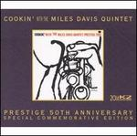 Cookin' with the Miles Davis Quintet [Bonus Track]