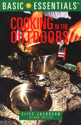 Cooking in the Outdoors - Jacobson, Cliff