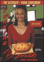 Cooking with B Smith and Friends: Main Dishes