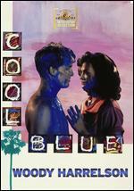 Cool Blue - Mark Mullin; Richard Shepard