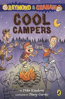 Cool Campers - Knudson, Mike