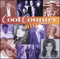 Cool Country Hits, Vol. 2 - Various Artists