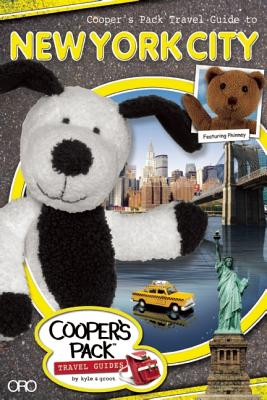 Cooper's Pack Travel Guide to New York City - Kyle & Groot
