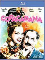Copacabana [Blu-ray] - Alfred E. Green