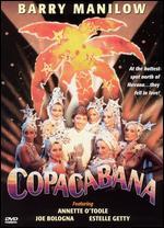 Copacabana - Waris Hussein
