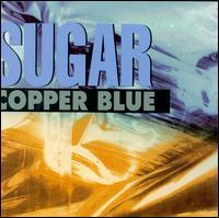 Copper Blue - Sugar