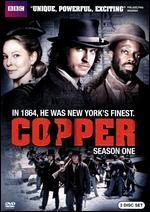 Copper: Season 01