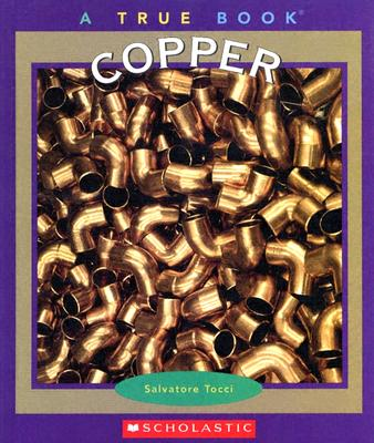 Copper - Tocci, Salvatore