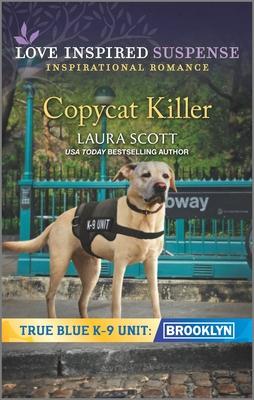 Copycat Killer - Scott, Laura