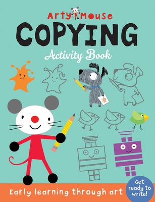 Copying: Early Learning Through Art - Linn, Susie