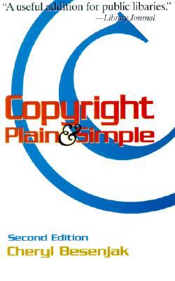 Copyright Plain & Simple - Besenjak, Cheryl