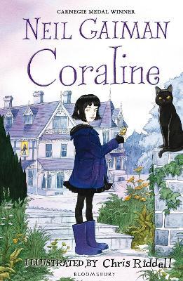 Coraline - Gaiman, Neil