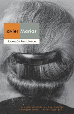 Corazon Tan Blanco - Marias, Javier