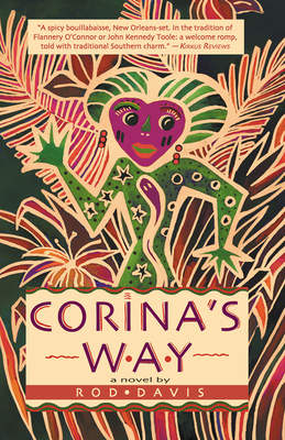 Corina's Way - Davis, Rod