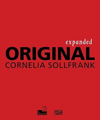Cornelia Sollfrank: Expanded Original - Himmelsbach, Sabine (Editor)