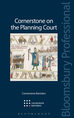 Cornerstone on the Planning Court - Cornerstone Barristers, and Cosgrove, Tom
