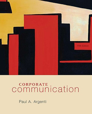 Corporate Communication - Argentini, Paul