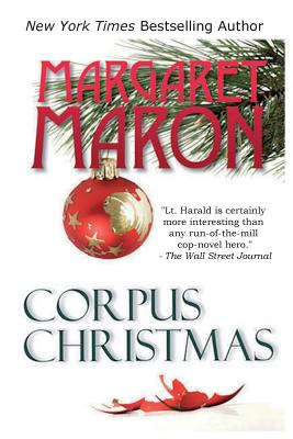 Corpus Christmas - Maron, Margaret