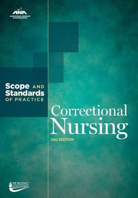 Correctional Nursing - Ana