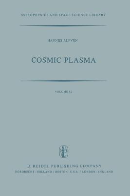 Cosmic Plasma - Alfven, H