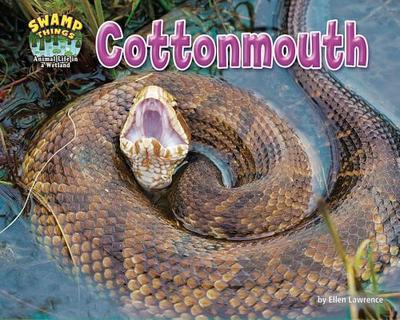 Cottonmouth - Lawrence, Ellen