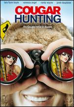Cougar Hunting - Robin Blazak
