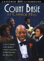 Count Basie at Carnegie Hall -