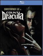 Count Dracula [Blu-ray/DVD] [2 Discs]
