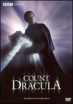 Count Dracula - Gerald Savory; Philip Saville