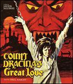 Count Dracula's Great Love [Blu-ray]
