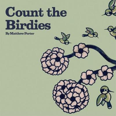 Count the Birdies - Porter, Matthew