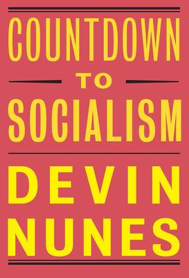 Countdown to Socialism - Nunes, Devin