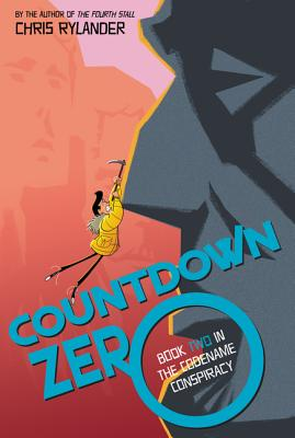 Countdown Zero - Rylander, Chris