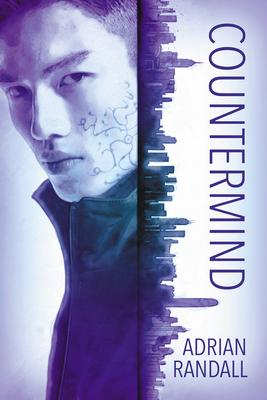 Countermind - Randall, Adrian