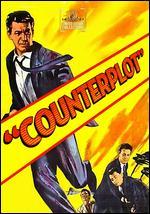 Counterplot - Kurt Neumann