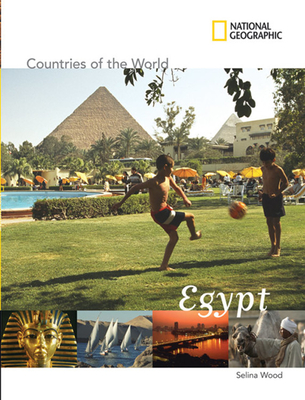 Countries of the World: Egypt - Wood, Selina