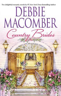 Country Brides - Macomber, Debbie