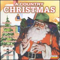 Country Christmas, Vol. 1 [Delta] - Various Artists