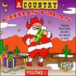 Country Christmas, Vol. 1 [EMI-Capitol]