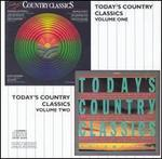 Country Classics, Vol. 1-2 (Today's Country Classics)
