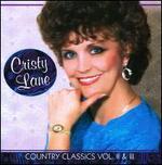Country Classics, Vol. II & III