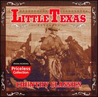 Country Classics - Little Texas