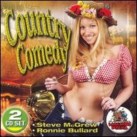 Country Comedy - Various Artists