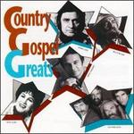 Country Gospel Greats [K-Tel]