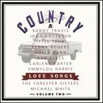Country Love Songs, Vol. 2 [Warner]