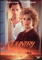 Country - Richard Pearce
