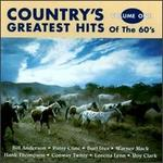 Country's Greatest Hits of the 60's, Vol. 1