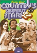 Country's Greatest Stars Live, Vol. 2